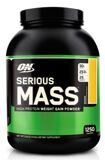 Serious Mass Optimum Nutrition 2.72 кг. USA
