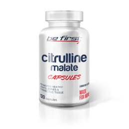 Citrulline Malate 650 мг Be First 120 капс.