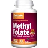 Methyl Folate 400 мкг Jarrow Formulas 60 капс.