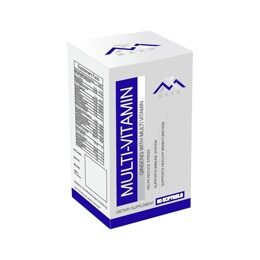 Multivitamin with Ginseng MAXN 60 капс.