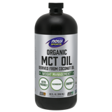 MCT Oil NOW 946 мл.