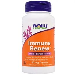 Immune Renew NOW 90 капс.