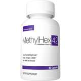 MethylHex 4,2 SEI Nutrition 60 капс.