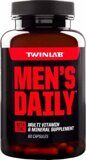 Men's Daily Twinlab 60 капс.