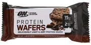 Protein Wafers Optimum Nutrition 42 гр.
