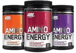Amino Energy Optimum Nutrition 270 г.