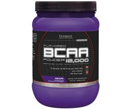 BCAA 12000 Ultimate Nutrition 228 г.