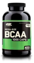 BCAA 1000 Optimum Nutrition 400 капс.