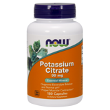 Potassium Citrate NOW 180 капс.