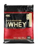 100% Whey Gold Standard Optimum Nutrition 4.54 кг. USA