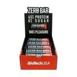 Zero Bar Bio Tech USA 50 гр.