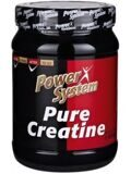 Pure Creatine Power System 650 гр.