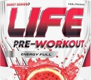 Пробник Life Pre-Workout Tree of Life