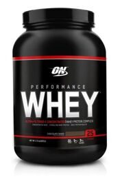 Performance Whey Optimum Nutrition 950 гр.