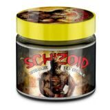 SHISOID Hardcore fat burner ZOMBI LAB 150 таб.