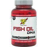 Fish Oil DNA BSN 100 капс.