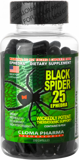 Black Spider Cloma Pharma 100 капс.