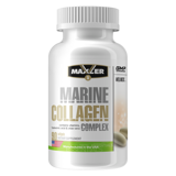 Marine Collagen Complex Maxler 90 кап.