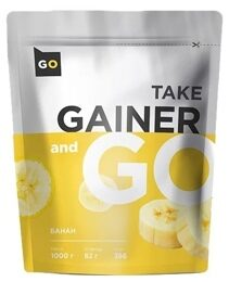 Take and Go Gainer 1000 гр.