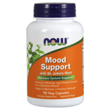 Mood Support NOW 90 капс.