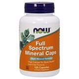 Full Spectrum Mineral NOW 120 капс.