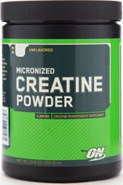 Micronized Creatine Powder Optimum Nutrition, 300 гр.