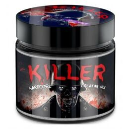 KILLER Crea mix ZOMBI LAB 100 гр.