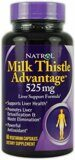 Milk Thistle Advantage Natrol 60 кап.