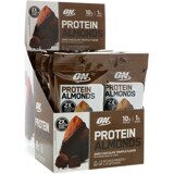 Protein Almonds Optimum Nutrition 43 гр.
