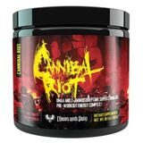 Cannibal Riot Chaos and Pain 315 гр.