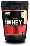100% Whey Gold Standard Optimum Nutrition 450 гр. USA