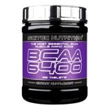 BCAA 6400 Scitec Nutrition 125 таб.