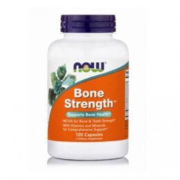 Bone Strength NOW 120 капс.