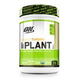 100 % Gold Standard Plant Optimum Nutrition 684 гр.