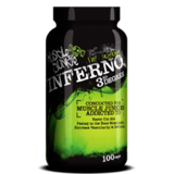 Inferno Muscle Junkie 90 капс.