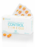 Control Time Q 10 Tree of Life 60 капс.