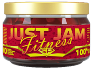 JUST JAM FITNESS STEEL POWER 250 гр.