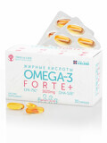 Omega 3 Forte + Tree of Life 30 капс.