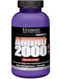 Amino 2000 Ultimate Nutrition 150 таб.