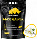 Mass Gainer Prime Kraft 3000 гр.