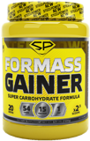 FORMASS GAINER STEEL POWER NUTRITION  1500 гр.