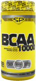 BCAA 10000 STEEL POWER NUTRITION 500 гр.