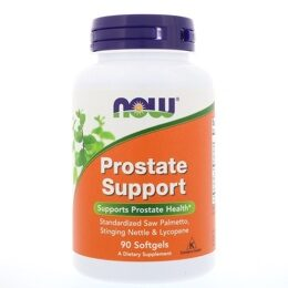 Prostate Support NOW 90 капс.