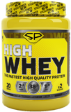 HIGH WHEY STEEL POWER NUTRITION 900 гр.