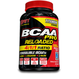 BCAA-PRO Realoded SAN 90 таб.