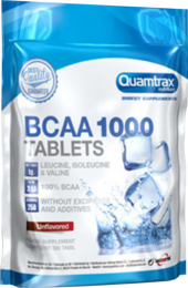 BCAA 1000 Quamtrax Nutrition 500 таб.