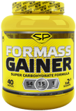 FORMASS GAINER STEEL POWER NUTRITION  3000 гр.