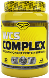 WCS COMPLEX STEEL POWER NUTRITION  900 гр.
