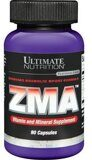 ZMA Ultimate Nutrition 90 капс.