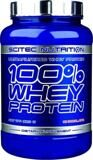 100% Whey Protein Scitec Nutrition 920 гр.